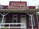 Deanwood General Store.