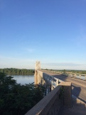 And the mighty Mississipi.