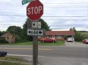 Devil's highway.