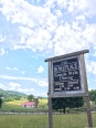 A Catawba icon, the Homeplace serves fantastic family-style cuisine. Sadly, not open for lunch today.