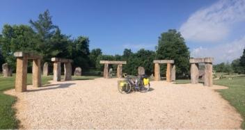 Kentucky Stonehenge!
