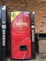 Crozet, Va. Regional cola.