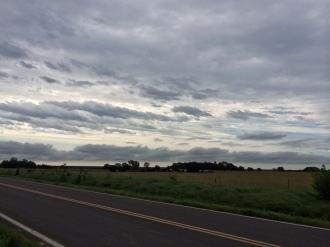 Cool clouds 2.