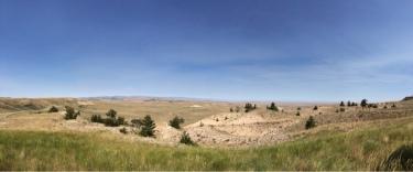 Beaver Basin.
