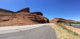 More red rocks!