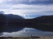Reservoir.
