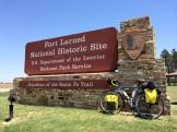 Fort Larned.