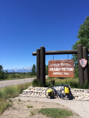 $12 gets you a seven-day pass to both Yellowstone and Grand Teton.