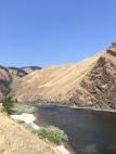 Salmon River.