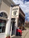 Virginia City Creamery.
