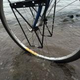 Wheel dip.