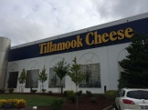 Tillamook, Oregon. The farmer-owned cooperative also makes ice cream.