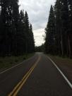Road shot.